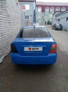 Уфа Otaka 2007