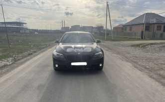 Грозный 5-Series 2014