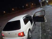 Омск Corolla II 1996