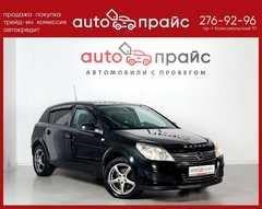 Красноярск Astra 2013