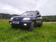Обнинск Niva 2006