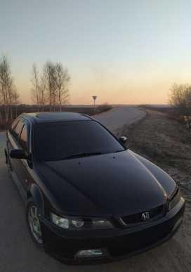 Мещовск Accord 1997