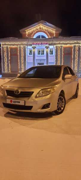 Ангарск Corolla 2009