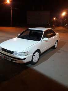 Челябинск Corolla Ceres 1993