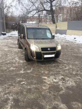 Новосибирск Doblo 2007