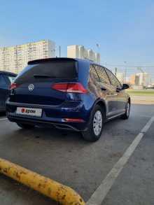 Москва Golf 2018