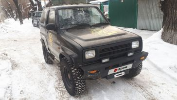 Иркутск Rocky 1993