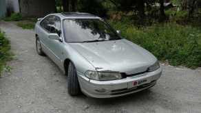 Барнаул Ascot Innova 1992