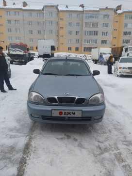 Новоалтайск Шанс 2011