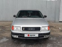 Москва Audi 100 1994