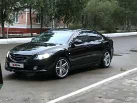 Мирный Mazda6 2008