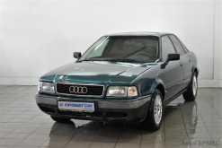 Москва 80 1993