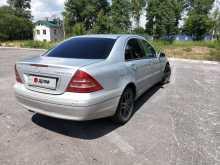 Воронеж C-Class 2002