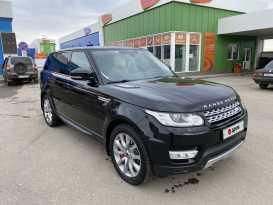 Ессентуки Range Rover Sport