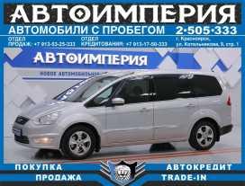 Красноярск Ford Galaxy 2011