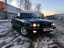 Тверь 7-Series 1990