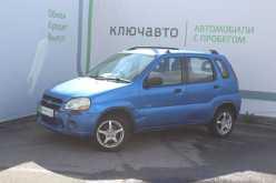 Сочи Ignis 2004