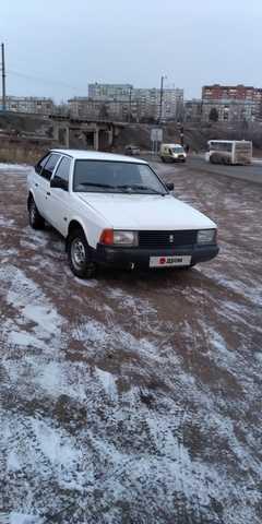 Братск 2141 1997