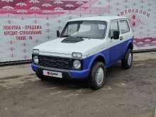 Тольятти 4x4 2121 Нива 1987