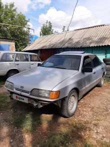 Базарный Карабулак Scorpio 1986