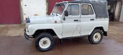 Закаменск 3151 2002