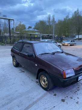 Казань Лада 2108 1996