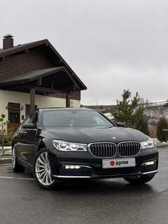 Белгород BMW 7-Series 2017
