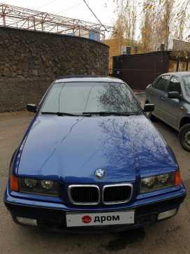 Липецк BMW 3-Series 1996