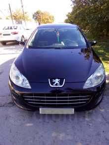 Черноморское 407 2008