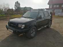 Новосибирск Xterra 2000