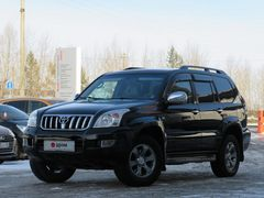 Иркутск Land Cruiser Prado