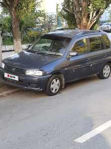 Тольятти Demio 1998