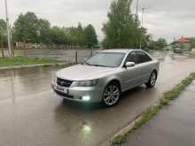 Пермь NF 2007