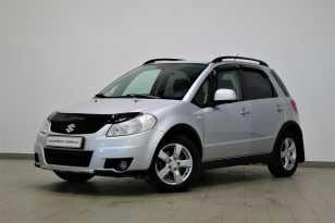 Кемерово Suzuki SX4 2011