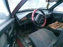 Вейделевка 2109 1992