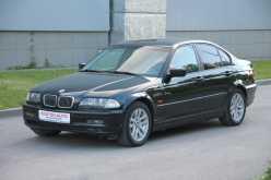 Волгоград 3-Series 2001