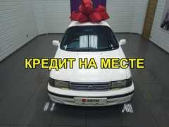 Свободный Corsa 1992