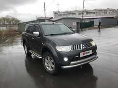 Биробиджан Pajero Sport 2011