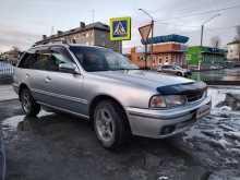 Новоалтайск Wingroad 1996