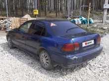 Екатеринбург Integra 1996