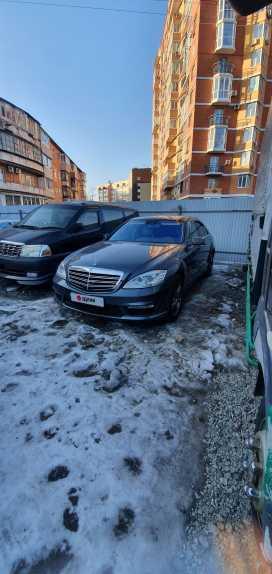 Владивосток S-Class 2009