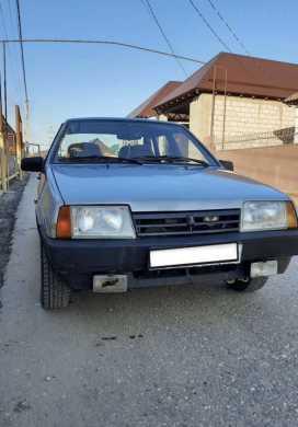 Шали 21099 2004