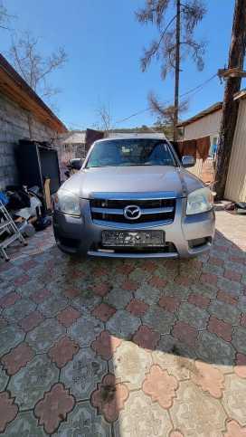 Улан-Удэ BT-50 2007
