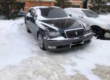 Новосибирск Crown Majesta 2000