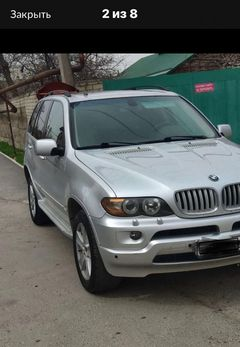 Махачкала X5 2005