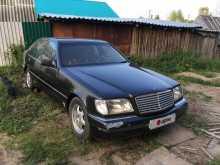 Сыктывкар S-Class 1994