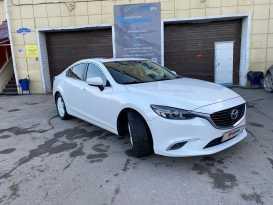 Томск Mazda6 2015