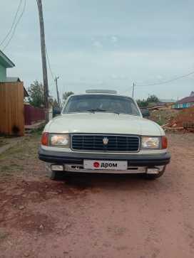 Рудногорск 31029 Волга 1996