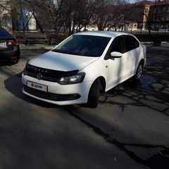 Иркутск Polo 2012