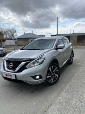 Южно-Сахалинск Nissan Murano 2016